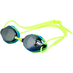 Funky Trunks Training Machine Lunettes de protection, sun ray mirrored